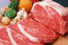 Tast de diferents carns de vaca i vedella amb Carns Vila